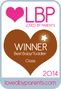 loved by parents winner 2014